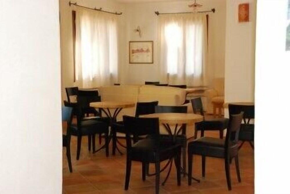 Gallery image of Hotel Gorropu