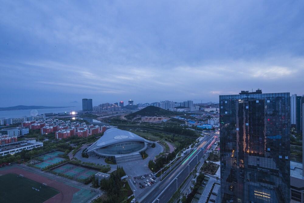 Howard Johnson Kangda Plaza Qingdao