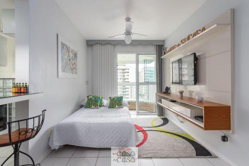 RioCentro Aquagreen Top Residence