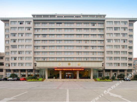 Hua Dong Hotel