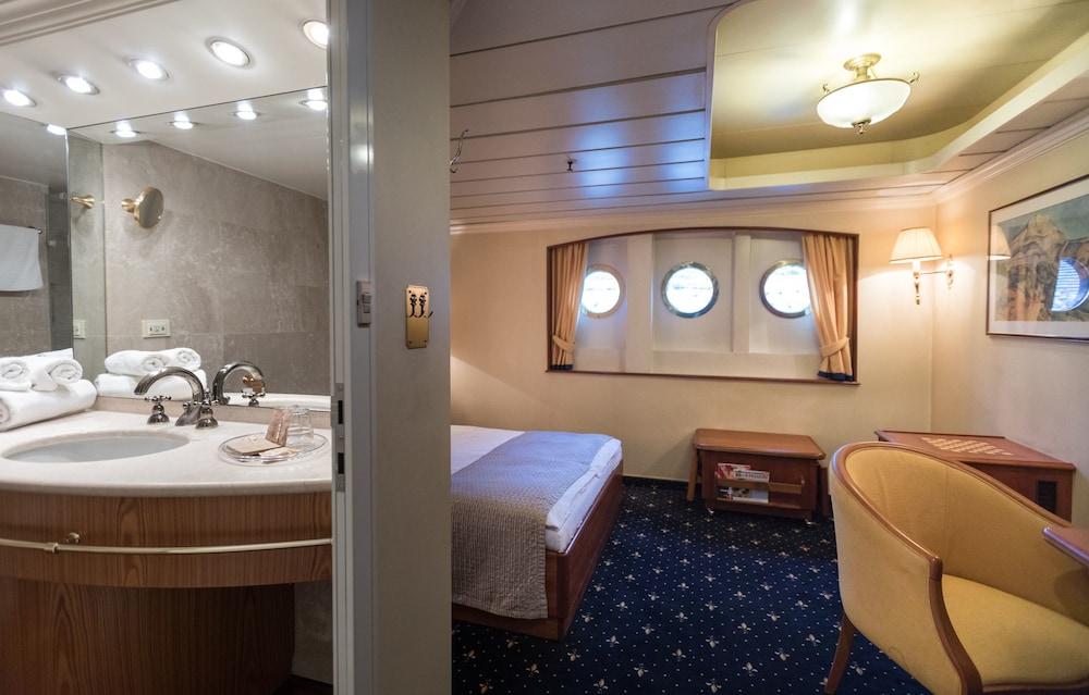 OnRiver Hotels MS Cezanne