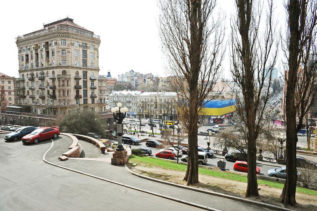 Premium Rent in Kiev Centre Kiev