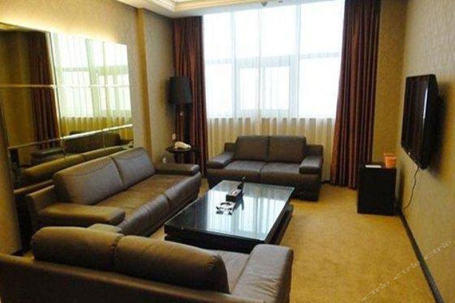 Huafu Hotel