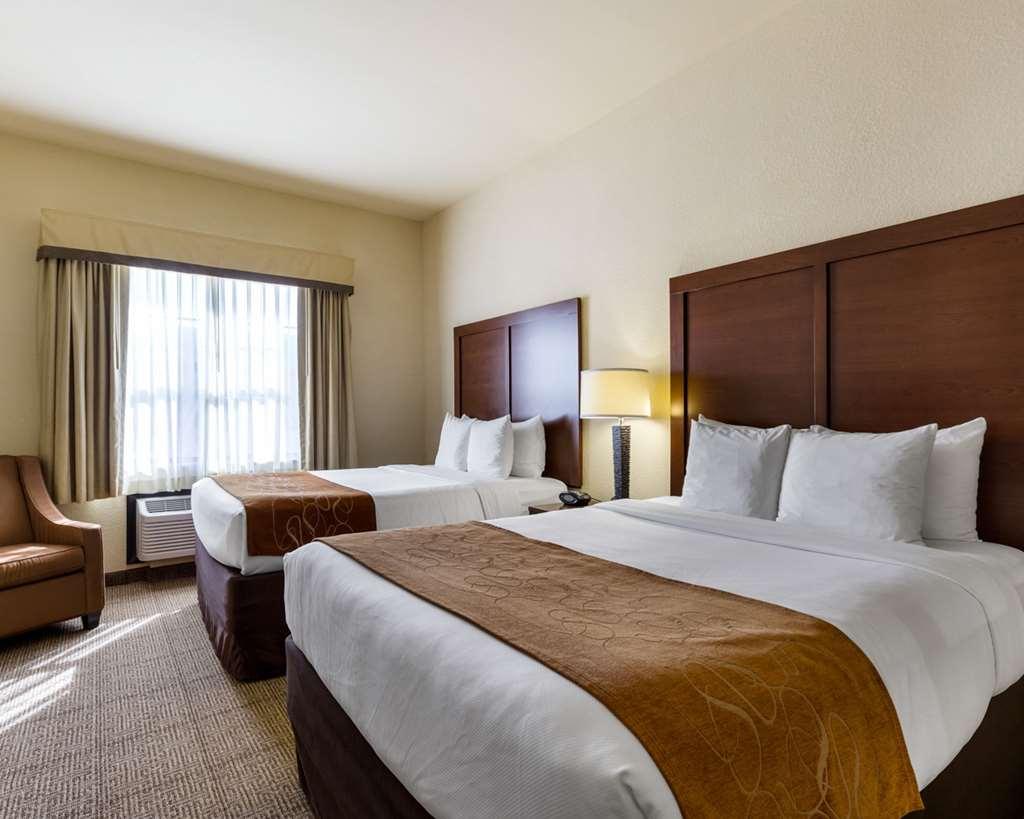 Comfort Suites Near Nasa Clear Lake
