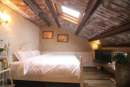 Xuanlan Holiday Guesthouse