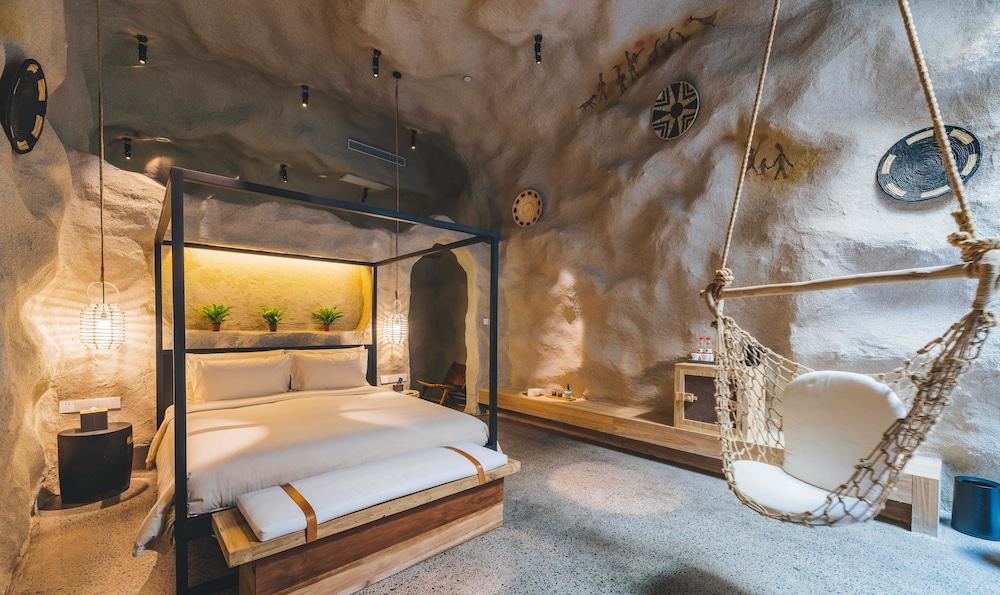 Atour Hotel New Port Development Zone Nanjing
