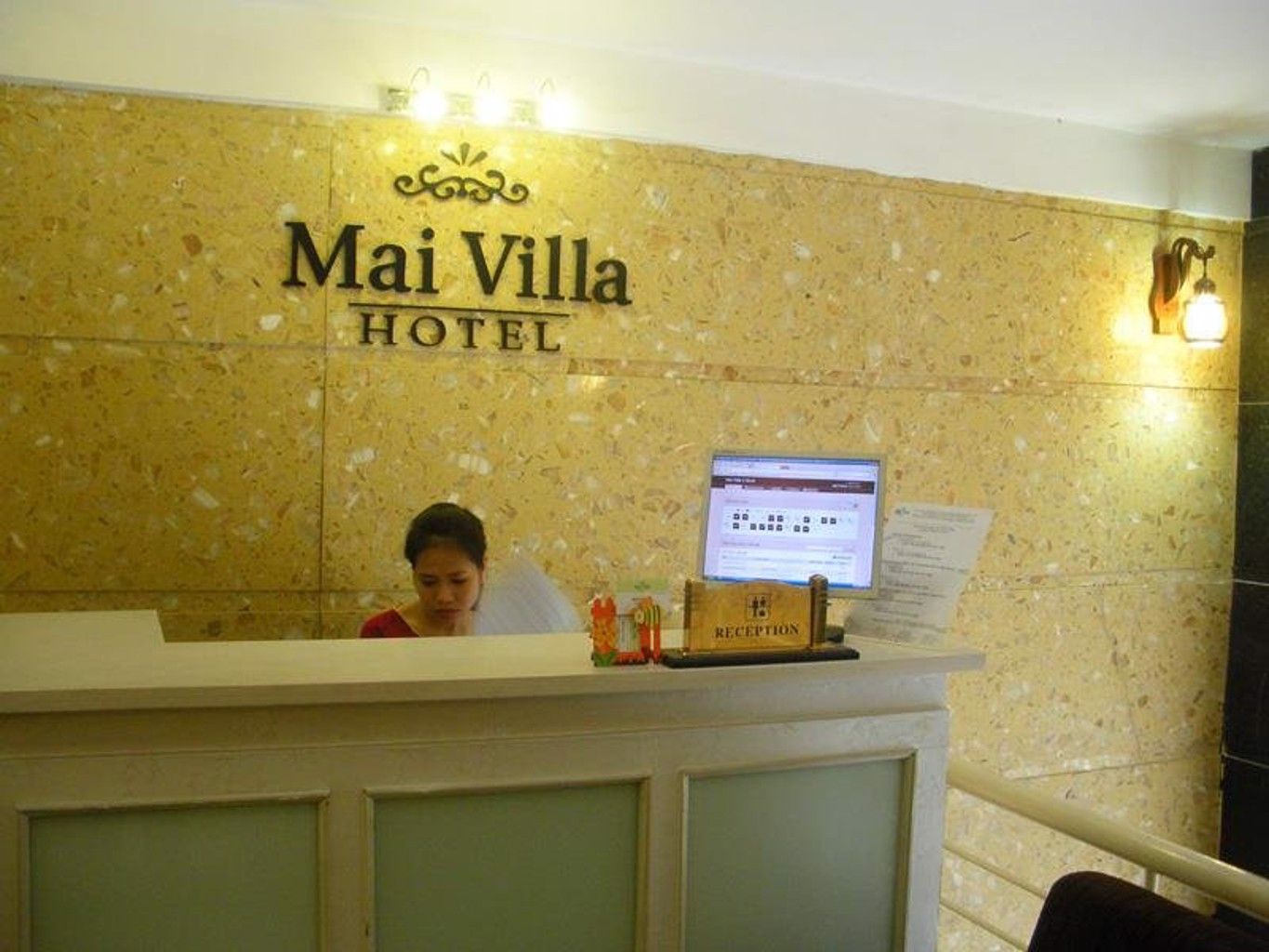 Gallery image of Mai Villa Hotel 3 Thai Ha