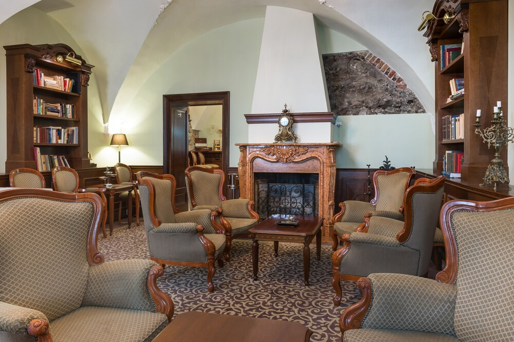 Gallery image of Arcadia Boutique Hotel