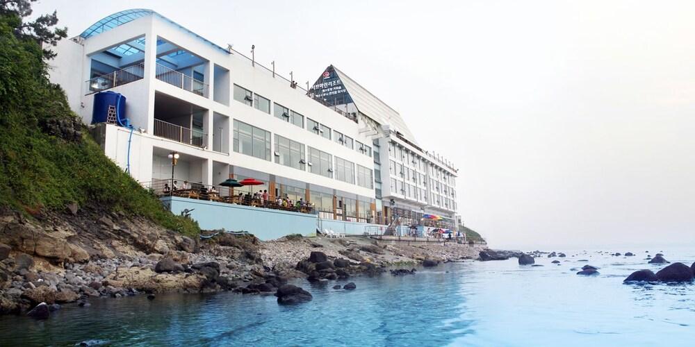 Submarine Resort