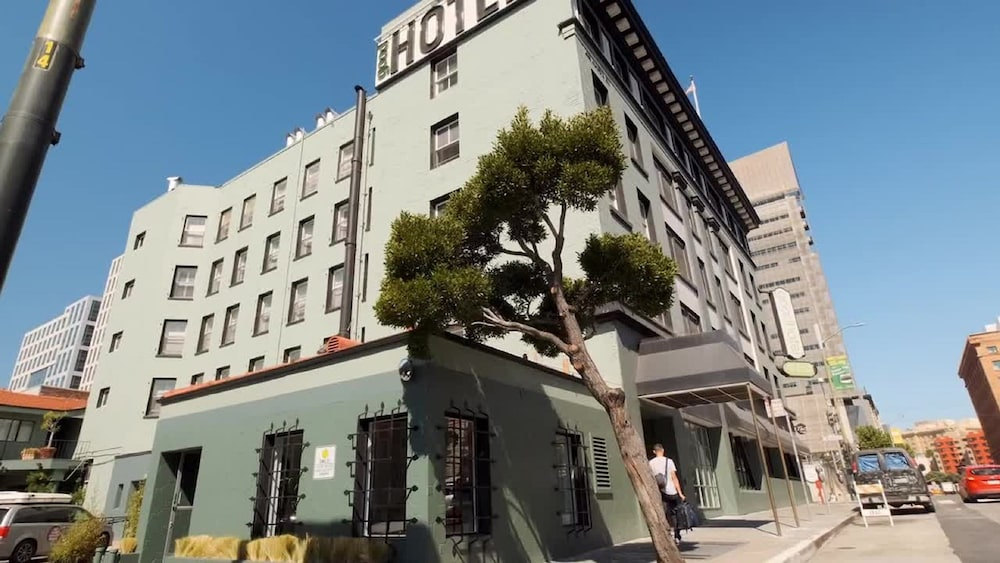 Gallery image of Good Hotel