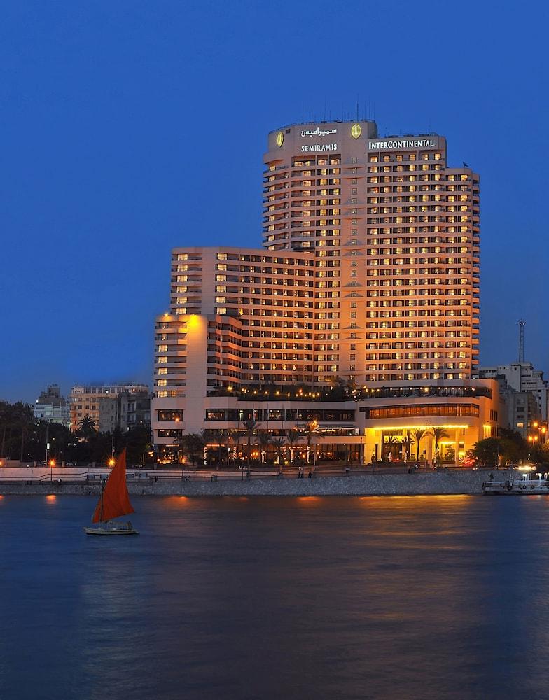 Intercontinental Cairo Semiramis