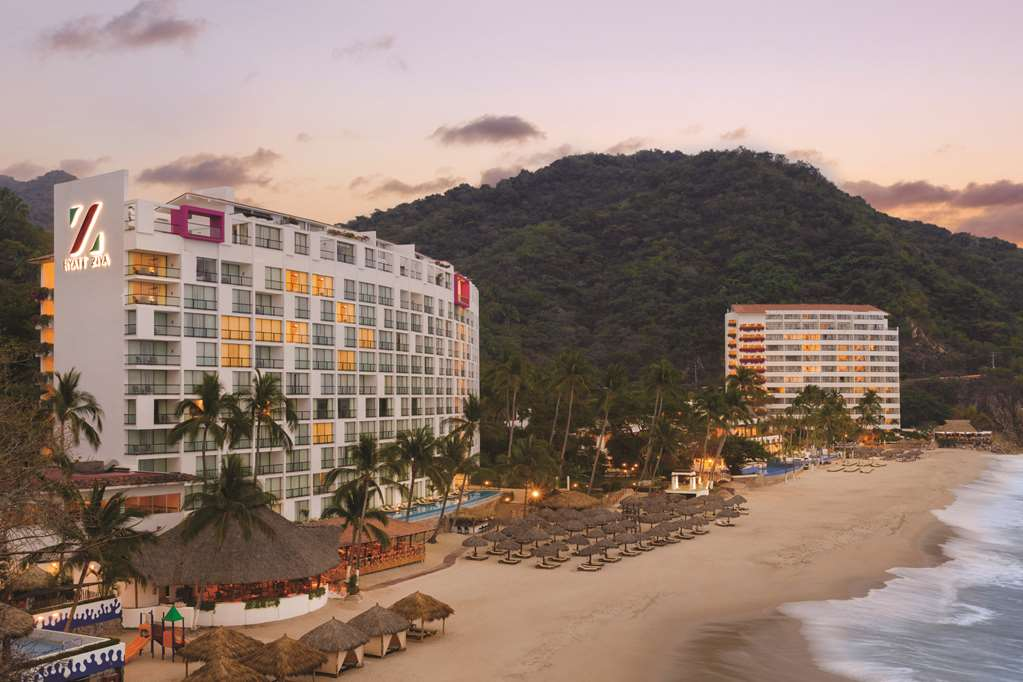 Hyatt Ziva Puerto Vallarta All Inclusive