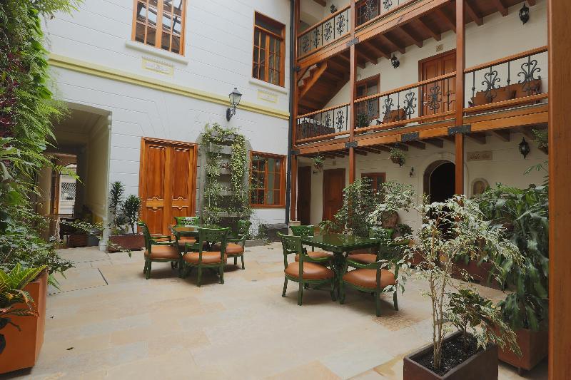 Gallery image of Santa Lucia Hotel Boutique Spa