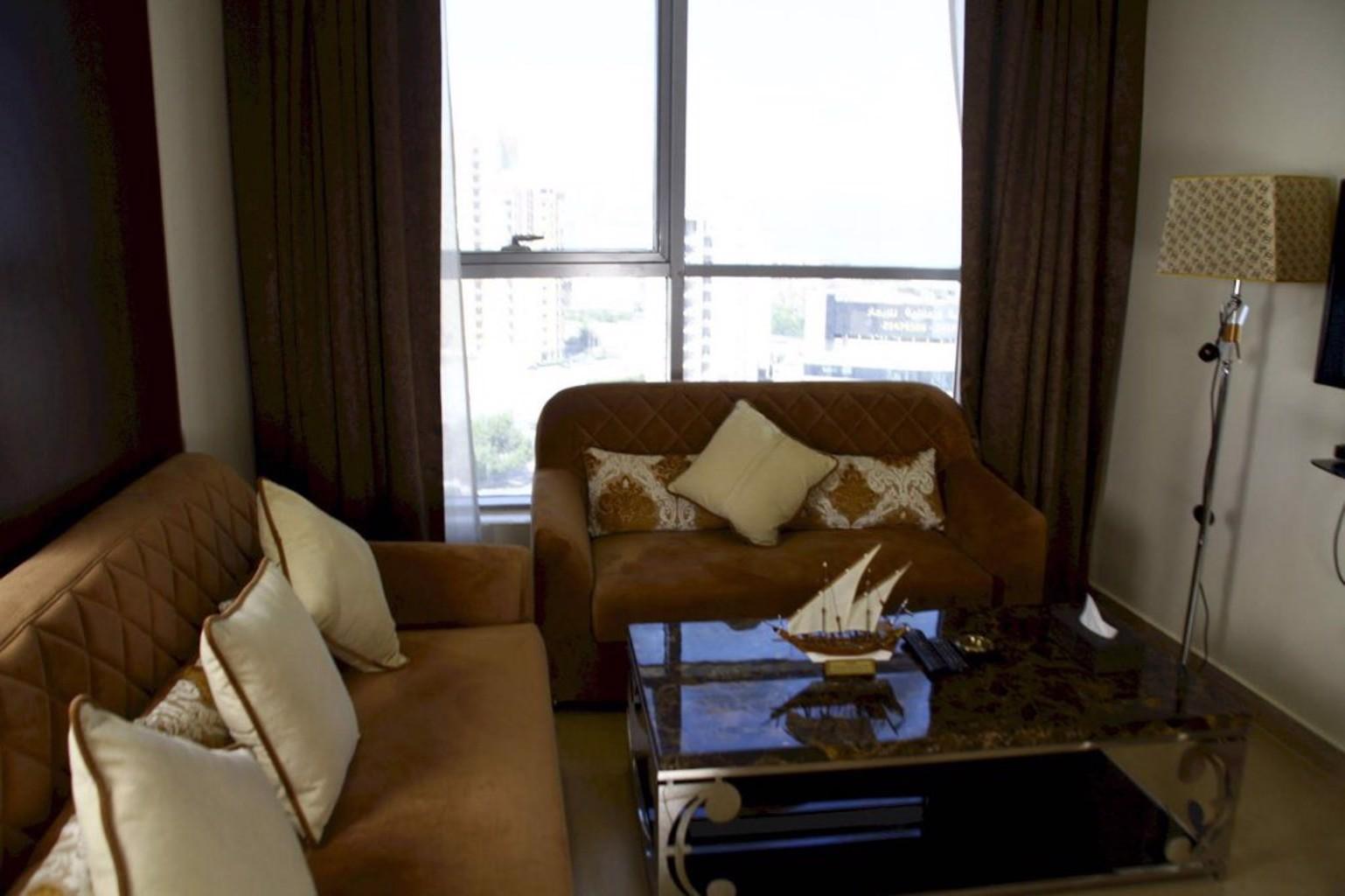Laguna Hotel Suites