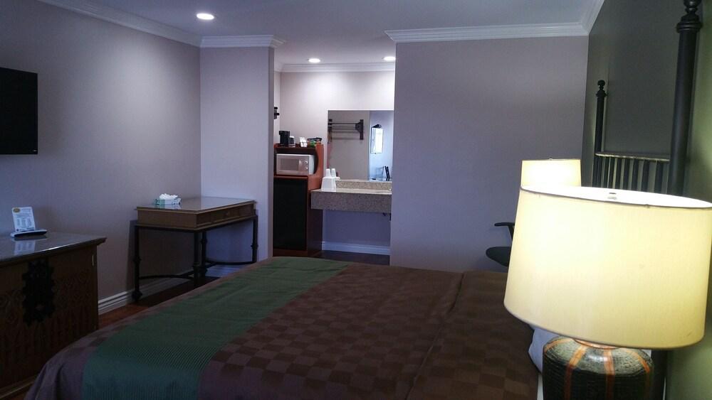 Gallery image of Verde Valley Inn