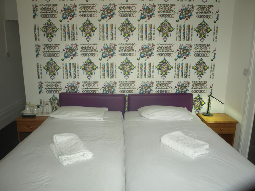 Gallery image of Chelsea House Hotel