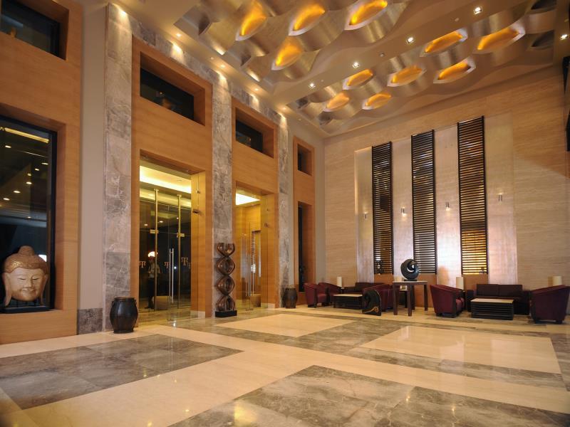 Tivoli Grand Resort
