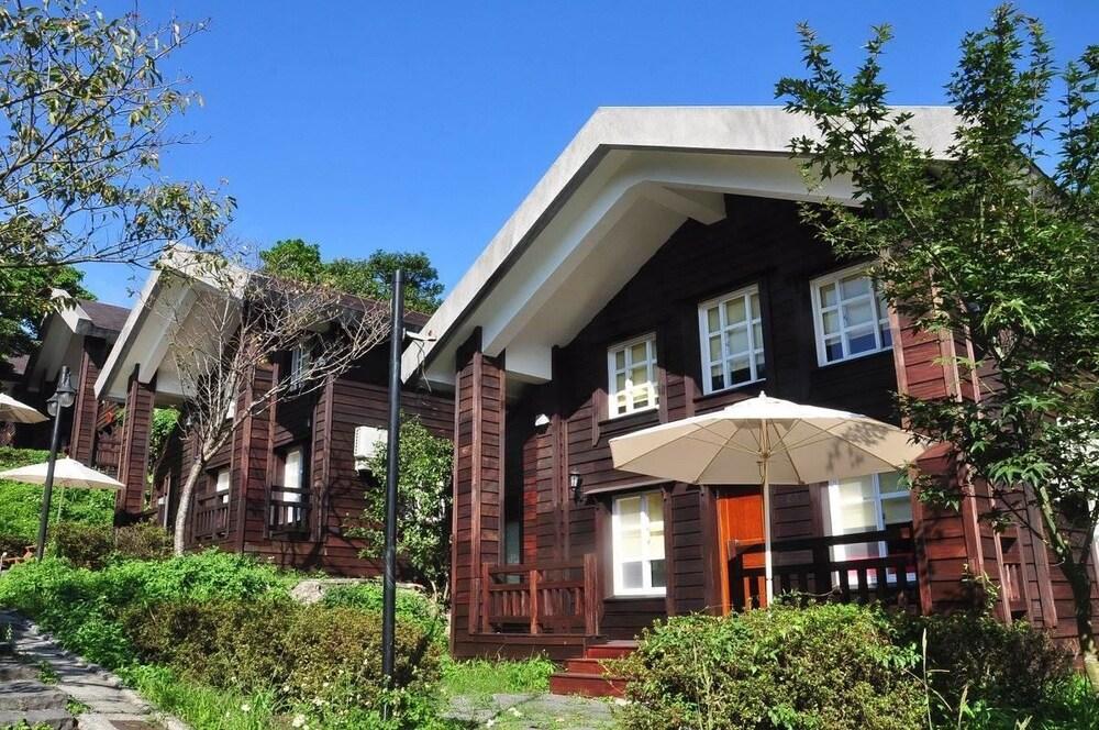 Yangmingshan Jing Shan Recreation Area