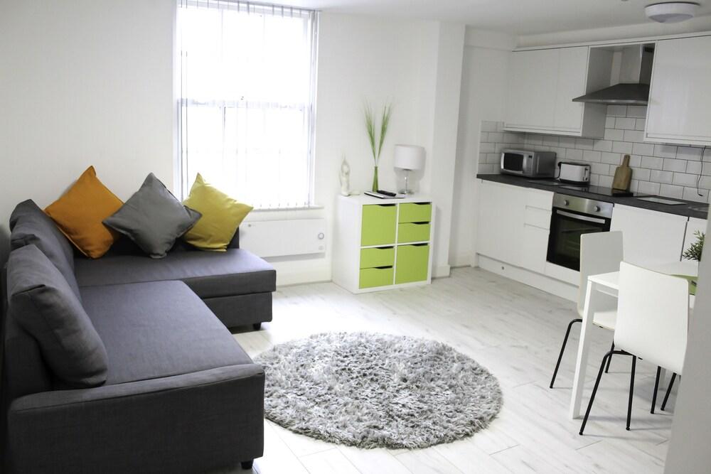 Millerbrook Serviced Apartments