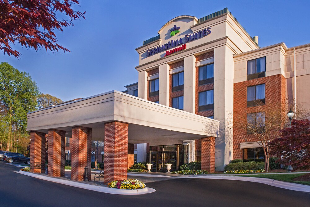 SpringHill Suites by Marriott Charlotte Univ. Research Park