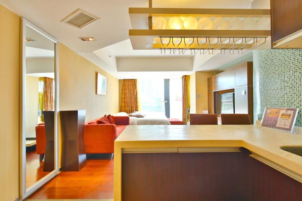 Hailan Sea View Holiday Apart hotel