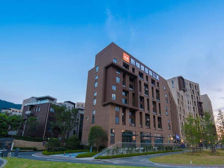 Hangzhou Tujia Siweideng Apartment Meihe Yuan