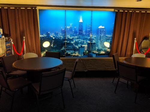 The 3060 Function Room