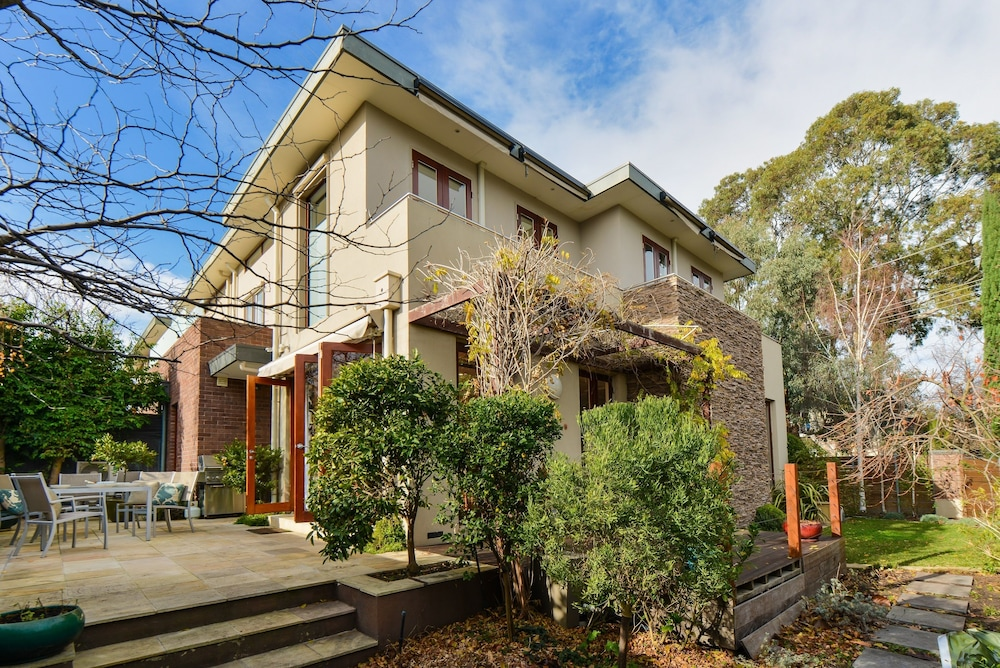 Boutique Stays Maple On Kent Glen Iris