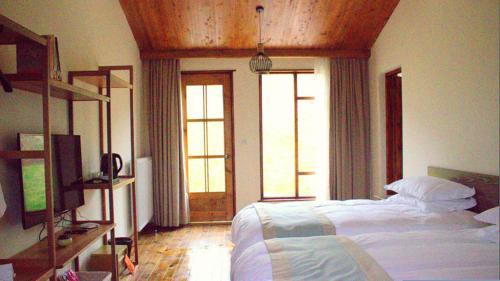Heyueju Hotel