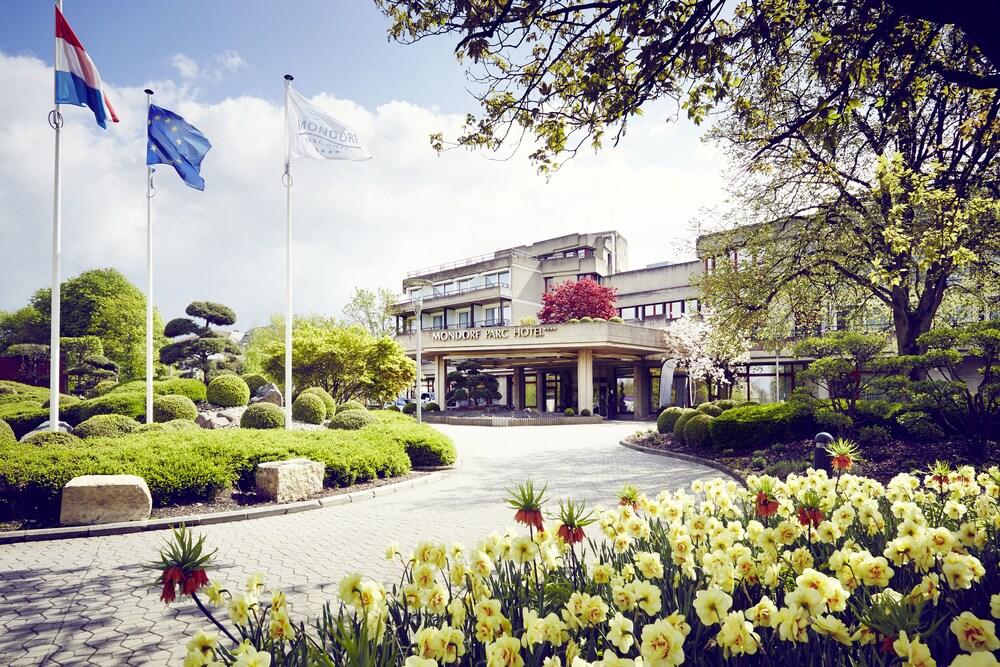 Gallery image of Mondorf Parc Hotel