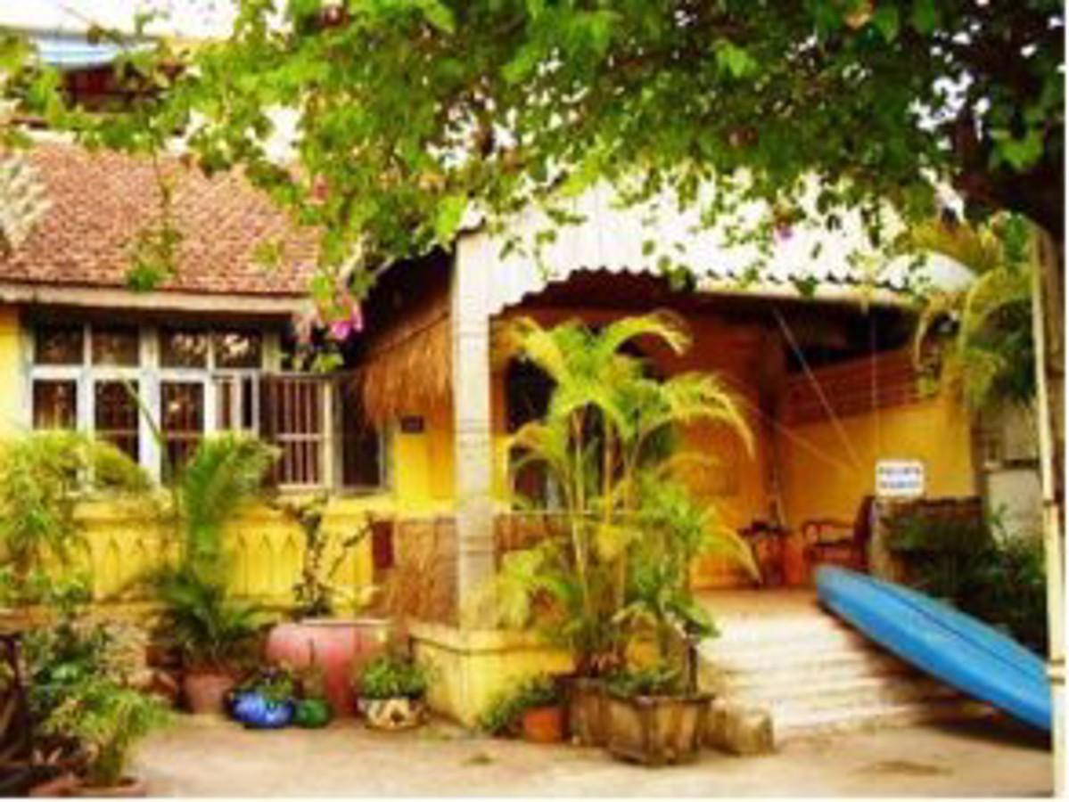Little Garden Guesthouse & Restaurant