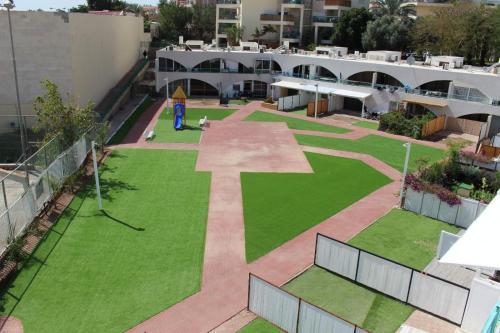 Vacation Apartment Eilat