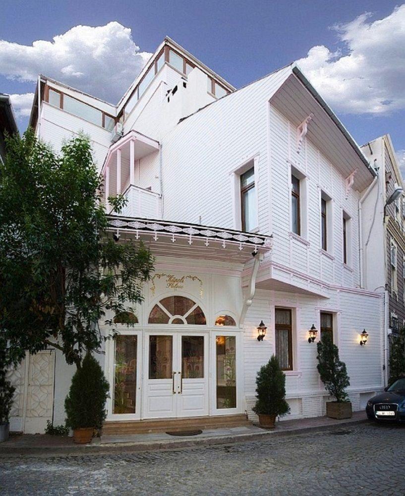 Kupeli Palace Hotel
