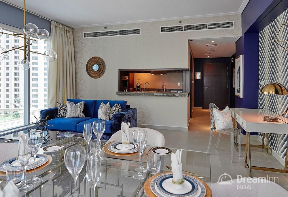 Dream Inn Dubai Marina Promenade