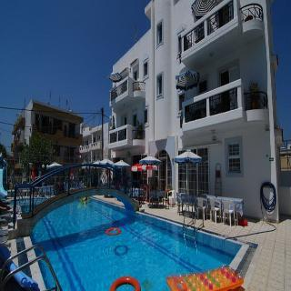Gallery image of Sevi Sun Studios and Apartments