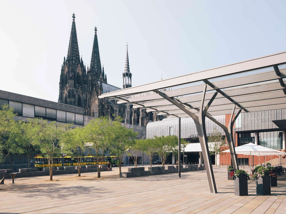 Mgallery Mondial Am Dom