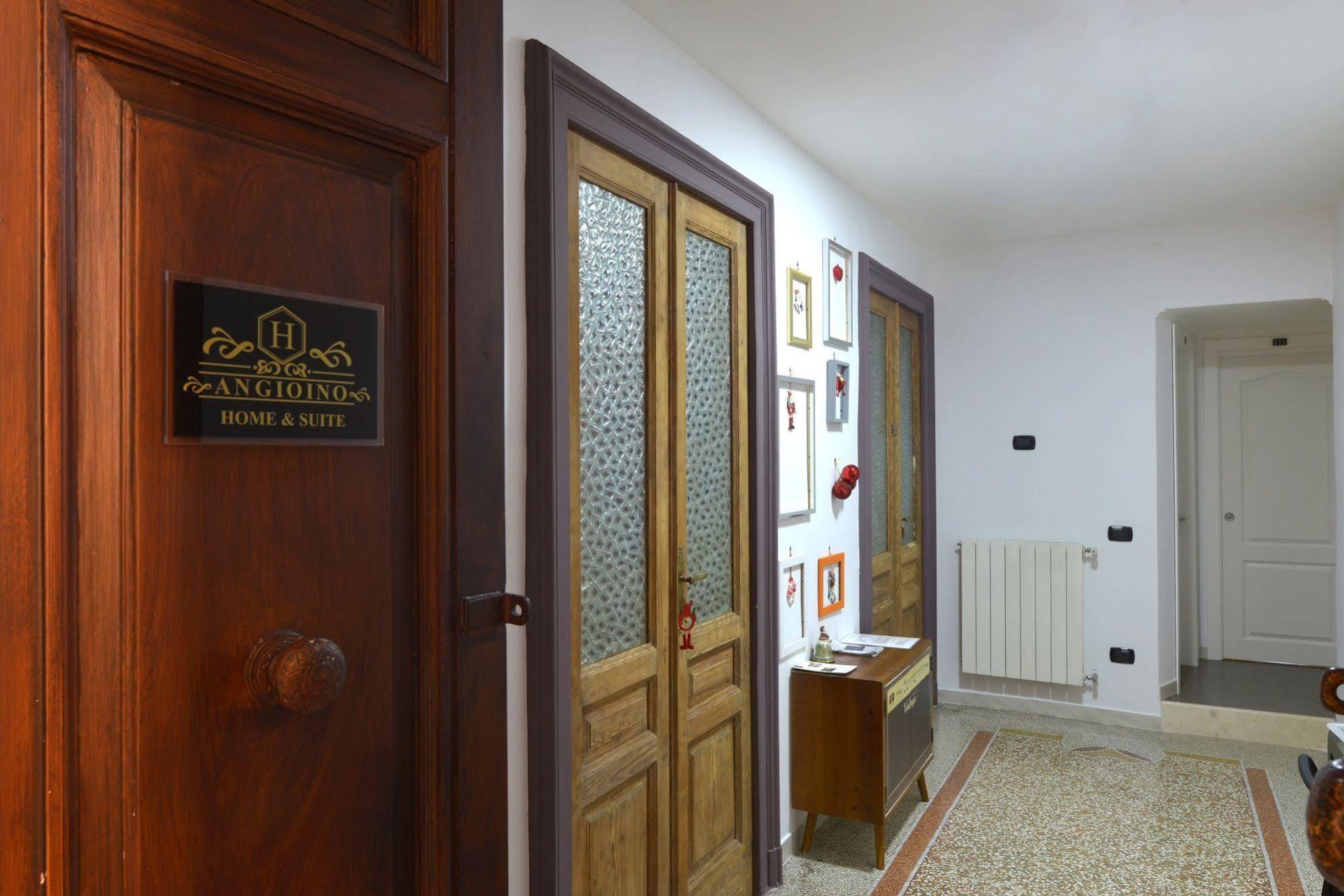 Angioino Booking & Spa