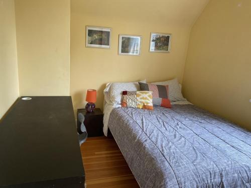 Backpacker Student near University of British Columbia Entire Studio Suite
