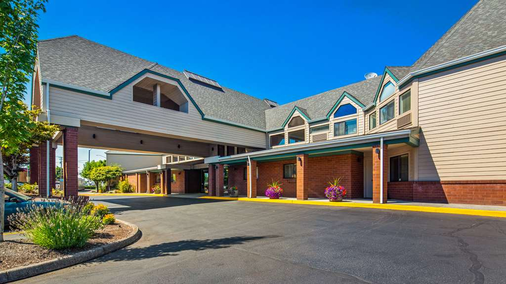 Best Western Pony Soldier Inn Airport