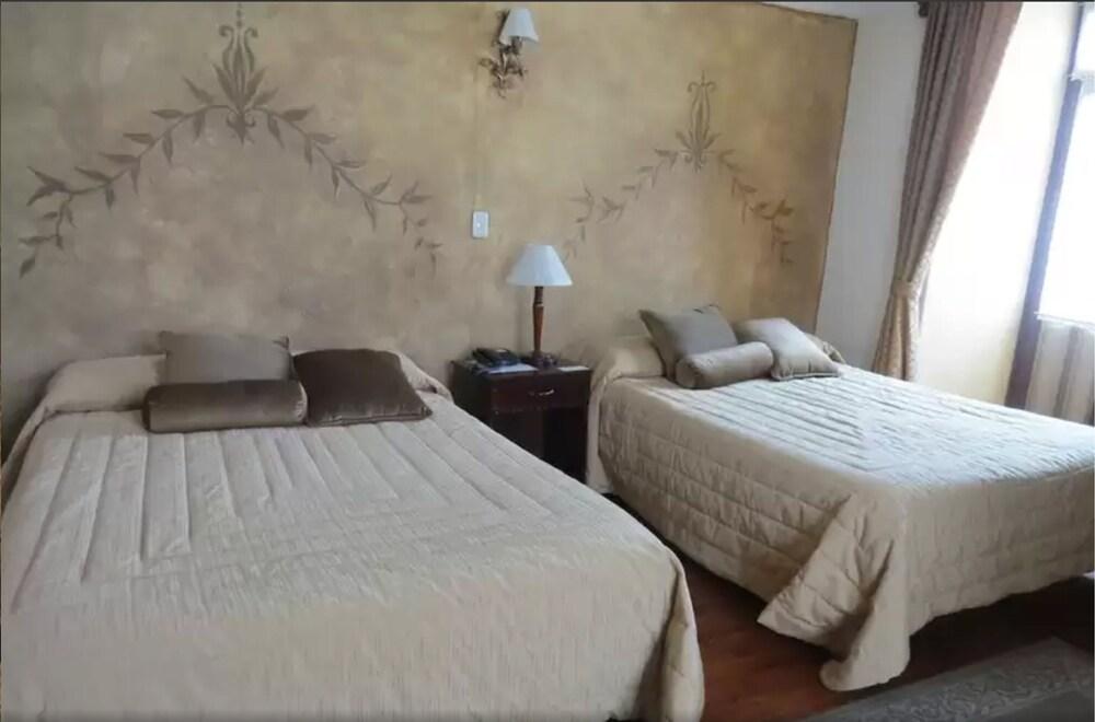 Gallery image of Hotel Casa San Rafael