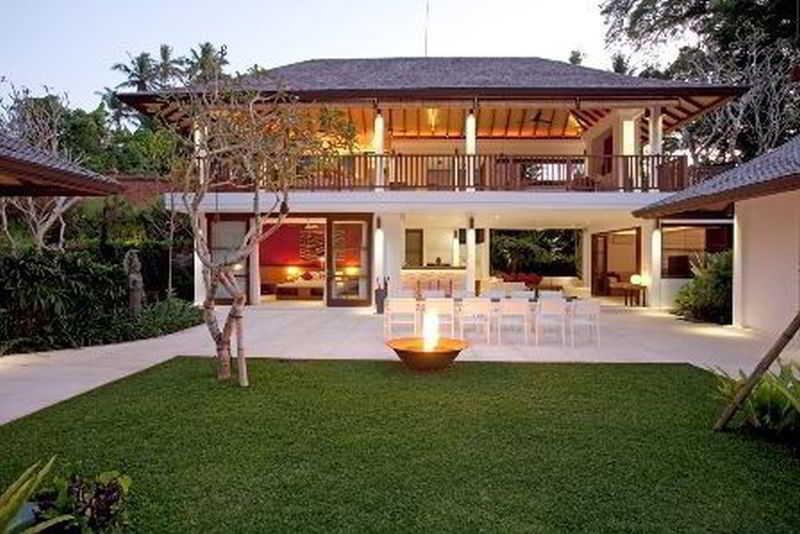 Villa Atacaya an elite haven