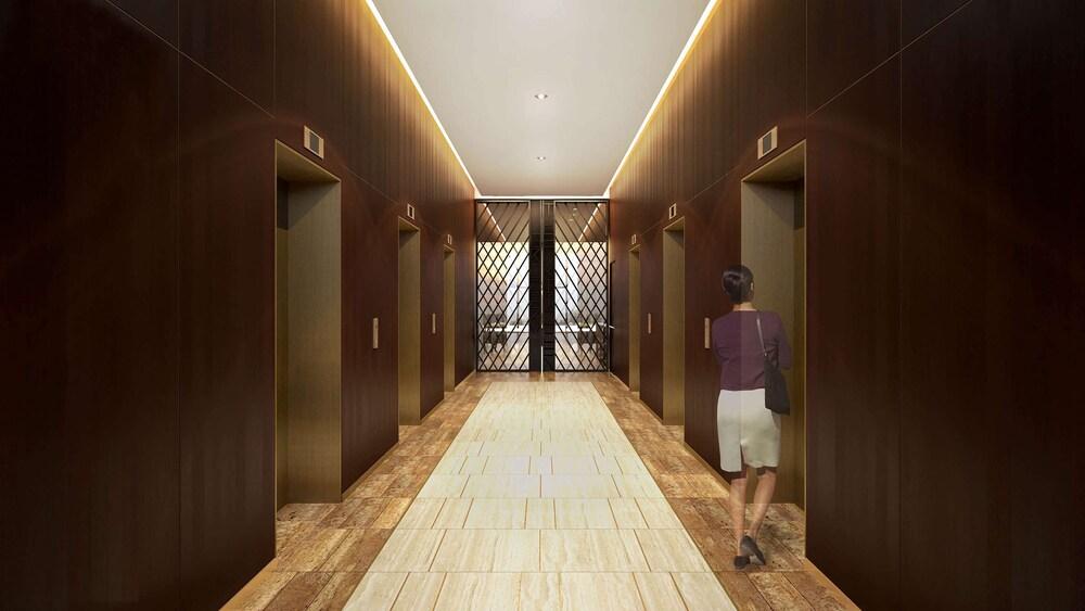 Aleph Doha Residences Curio Collection by Hilton