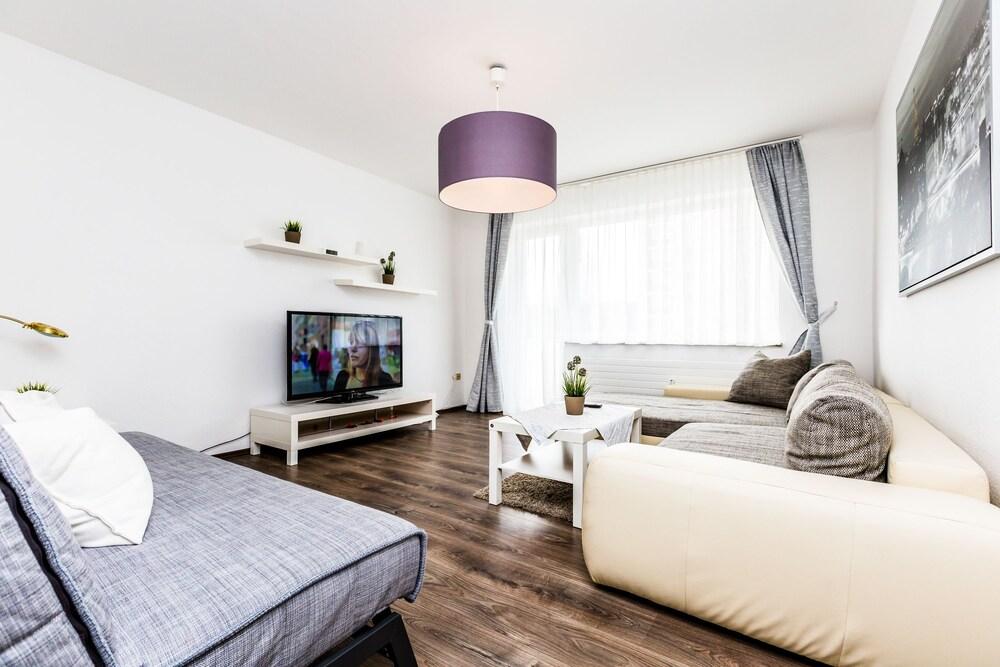 Apartment Humboldt Gremberg 4km bis Köln Messe