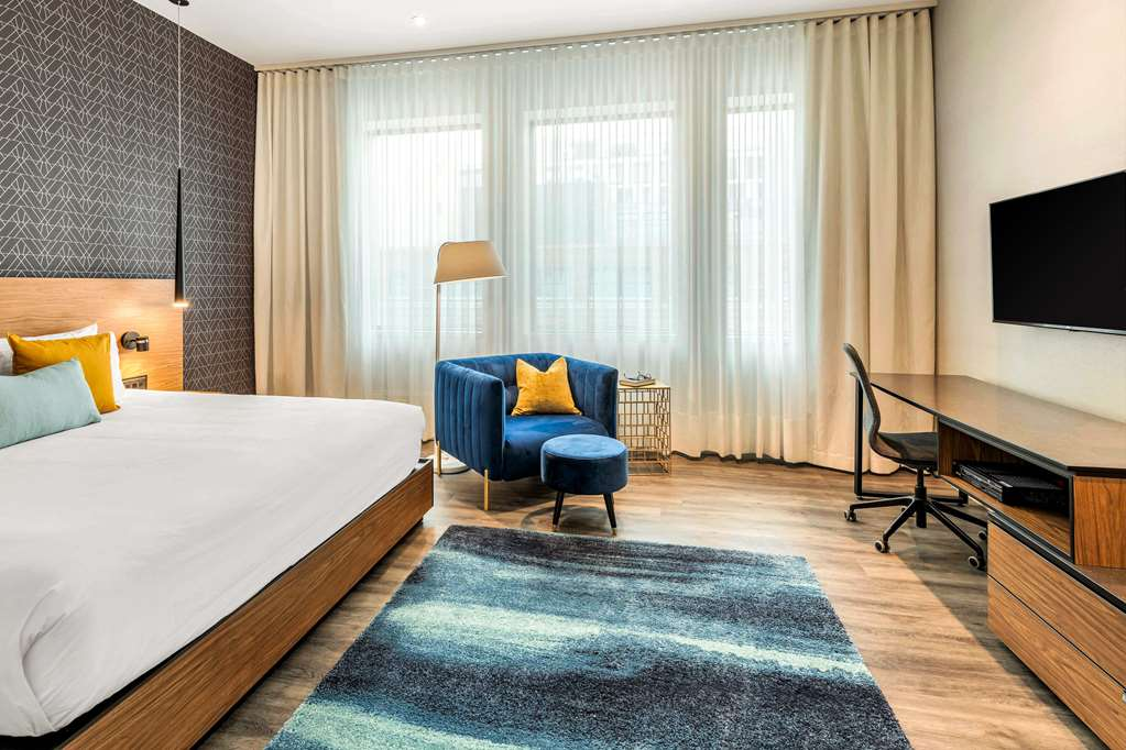 Gallery image of Hotel Royal William Ascend Hotel Collection