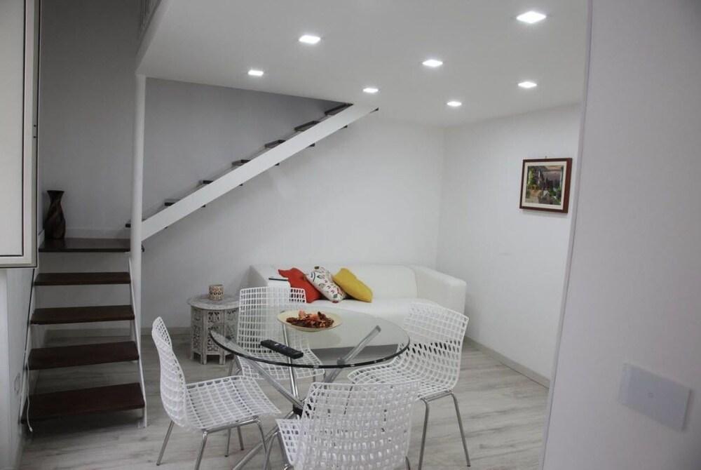 Marila's Home