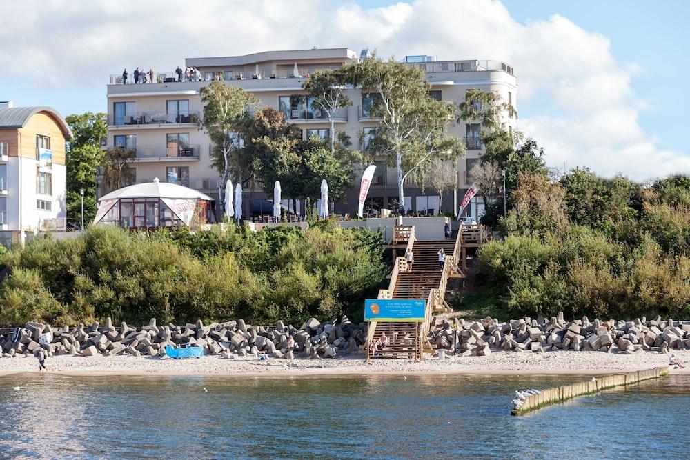 Gallery image of Hotel Lambert Medical Spa