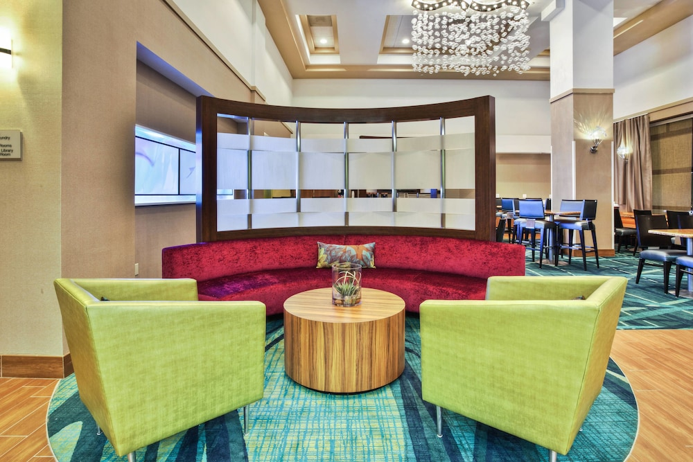 Springhill Suites by Marriott Chicago Elmhurst Oakbrook Area