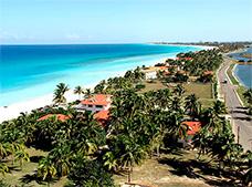 Puntarena Playa Caleta