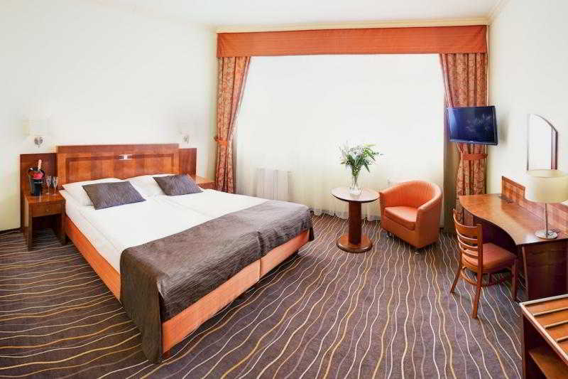 Luxury Family Hotel Bílá Labut