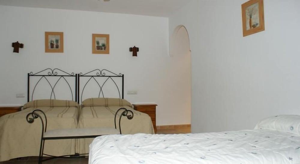 Gallery image of Hotel Juan Francisco